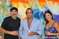 "Blaise & Co. Contemporary Art and Tripoli Gallery of Contemporary Art present ""Felix Bonilla Gerena: Loves of Bajuras"" #2"