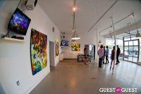 "Blaise & Co. Contemporary Art and Tripoli Gallery of Contemporary Art present ""Felix Bonilla Gerena: Loves of Bajuras"" #29"