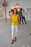 "Blaise & Co. Contemporary Art and Tripoli Gallery of Contemporary Art present ""Felix Bonilla Gerena: Loves of Bajuras"" #33"