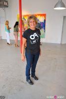"Blaise & Co. Contemporary Art and Tripoli Gallery of Contemporary Art present ""Felix Bonilla Gerena: Loves of Bajuras"" #35"