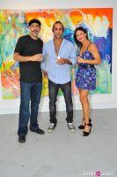 "Blaise & Co. Contemporary Art and Tripoli Gallery of Contemporary Art present ""Felix Bonilla Gerena: Loves of Bajuras"" #50"