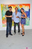 "Blaise & Co. Contemporary Art and Tripoli Gallery of Contemporary Art present ""Felix Bonilla Gerena: Loves of Bajuras"" #51"