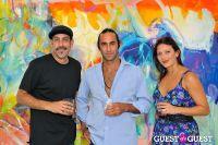 "Blaise & Co. Contemporary Art and Tripoli Gallery of Contemporary Art present ""Felix Bonilla Gerena: Loves of Bajuras"" #52"
