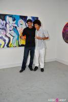 "Blaise & Co. Contemporary Art and Tripoli Gallery of Contemporary Art present ""Felix Bonilla Gerena: Loves of Bajuras"" #54"