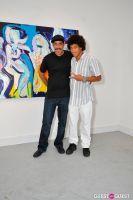 "Blaise & Co. Contemporary Art and Tripoli Gallery of Contemporary Art present ""Felix Bonilla Gerena: Loves of Bajuras"" #56"
