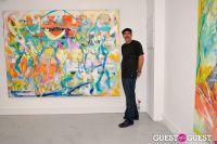 "Blaise & Co. Contemporary Art and Tripoli Gallery of Contemporary Art present ""Felix Bonilla Gerena: Loves of Bajuras"" #57"