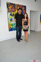 "Blaise & Co. Contemporary Art and Tripoli Gallery of Contemporary Art present ""Felix Bonilla Gerena: Loves of Bajuras"" #60"