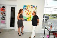"Blaise & Co. Contemporary Art and Tripoli Gallery of Contemporary Art present ""Felix Bonilla Gerena: Loves of Bajuras"" #75"