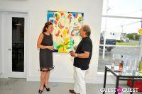 "Blaise & Co. Contemporary Art and Tripoli Gallery of Contemporary Art present ""Felix Bonilla Gerena: Loves of Bajuras"" #77"