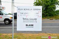"Blaise & Co. Contemporary Art and Tripoli Gallery of Contemporary Art present ""Felix Bonilla Gerena: Loves of Bajuras"" #92"
