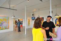 "Blaise & Co. Contemporary Art and Tripoli Gallery of Contemporary Art present ""Felix Bonilla Gerena: Loves of Bajuras"" #120"