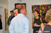 "Blaise & Co. Contemporary Art and Tripoli Gallery of Contemporary Art present ""Felix Bonilla Gerena: Loves of Bajuras"" #219"