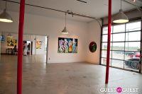 "Blaise & Co. Contemporary Art and Tripoli Gallery of Contemporary Art present ""Felix Bonilla Gerena: Loves of Bajuras"" #241"