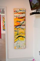 "Blaise & Co. Contemporary Art and Tripoli Gallery of Contemporary Art present ""Felix Bonilla Gerena: Loves of Bajuras"" #244"