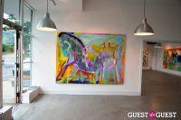 "Blaise & Co. Contemporary Art and Tripoli Gallery of Contemporary Art present ""Felix Bonilla Gerena: Loves of Bajuras"" #247"