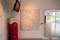 "Blaise & Co. Contemporary Art and Tripoli Gallery of Contemporary Art present ""Felix Bonilla Gerena: Loves of Bajuras"" #265"