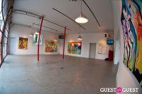 "Blaise & Co. Contemporary Art and Tripoli Gallery of Contemporary Art present ""Felix Bonilla Gerena: Loves of Bajuras"" #267"