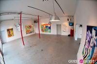 "Blaise & Co. Contemporary Art and Tripoli Gallery of Contemporary Art present ""Felix Bonilla Gerena: Loves of Bajuras"" #268"