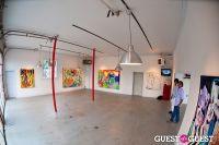 "Blaise & Co. Contemporary Art and Tripoli Gallery of Contemporary Art present ""Felix Bonilla Gerena: Loves of Bajuras"" #269"