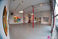 "Blaise & Co. Contemporary Art and Tripoli Gallery of Contemporary Art present ""Felix Bonilla Gerena: Loves of Bajuras"" #270"
