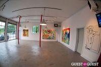 "Blaise & Co. Contemporary Art and Tripoli Gallery of Contemporary Art present ""Felix Bonilla Gerena: Loves of Bajuras"" #272"