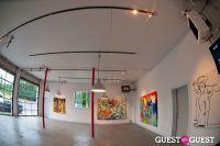 "Blaise & Co. Contemporary Art and Tripoli Gallery of Contemporary Art present ""Felix Bonilla Gerena: Loves of Bajuras"" #273"