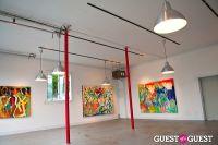 "Blaise & Co. Contemporary Art and Tripoli Gallery of Contemporary Art present ""Felix Bonilla Gerena: Loves of Bajuras"" #275"
