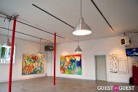 "Blaise & Co. Contemporary Art and Tripoli Gallery of Contemporary Art present ""Felix Bonilla Gerena: Loves of Bajuras"" #276"