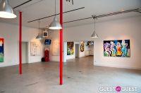 "Blaise & Co. Contemporary Art and Tripoli Gallery of Contemporary Art present ""Felix Bonilla Gerena: Loves of Bajuras"" #277"