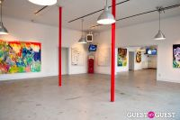 "Blaise & Co. Contemporary Art and Tripoli Gallery of Contemporary Art present ""Felix Bonilla Gerena: Loves of Bajuras"" #278"