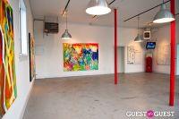 "Blaise & Co. Contemporary Art and Tripoli Gallery of Contemporary Art present ""Felix Bonilla Gerena: Loves of Bajuras"" #279"