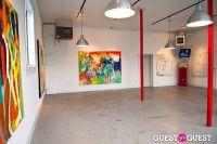 "Blaise & Co. Contemporary Art and Tripoli Gallery of Contemporary Art present ""Felix Bonilla Gerena: Loves of Bajuras"" #280"