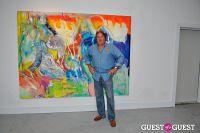 "Blaise & Co. Contemporary Art and Tripoli Gallery of Contemporary Art present ""Felix Bonilla Gerena: Loves of Bajuras"" #287"