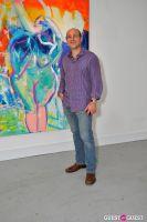 "Blaise & Co. Contemporary Art and Tripoli Gallery of Contemporary Art present ""Felix Bonilla Gerena: Loves of Bajuras"" #291"