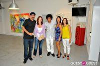 "Blaise & Co. Contemporary Art and Tripoli Gallery of Contemporary Art present ""Felix Bonilla Gerena: Loves of Bajuras"" #310"