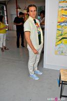 "Blaise & Co. Contemporary Art and Tripoli Gallery of Contemporary Art present ""Felix Bonilla Gerena: Loves of Bajuras"" #311"