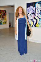 "Blaise & Co. Contemporary Art and Tripoli Gallery of Contemporary Art present ""Felix Bonilla Gerena: Loves of Bajuras"" #316"