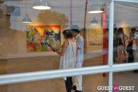 "Blaise & Co. Contemporary Art and Tripoli Gallery of Contemporary Art present ""Felix Bonilla Gerena: Loves of Bajuras"" #326"