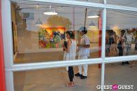 "Blaise & Co. Contemporary Art and Tripoli Gallery of Contemporary Art present ""Felix Bonilla Gerena: Loves of Bajuras"" #327"