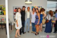 "Blaise & Co. Contemporary Art and Tripoli Gallery of Contemporary Art present ""Felix Bonilla Gerena: Loves of Bajuras"" #356"