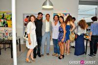 "Blaise & Co. Contemporary Art and Tripoli Gallery of Contemporary Art present ""Felix Bonilla Gerena: Loves of Bajuras"" #357"