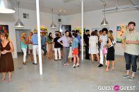 "Blaise & Co. Contemporary Art and Tripoli Gallery of Contemporary Art present ""Felix Bonilla Gerena: Loves of Bajuras"" #376"