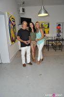"Blaise & Co. Contemporary Art and Tripoli Gallery of Contemporary Art present ""Felix Bonilla Gerena: Loves of Bajuras"" #393"