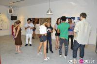 "Blaise & Co. Contemporary Art and Tripoli Gallery of Contemporary Art present ""Felix Bonilla Gerena: Loves of Bajuras"" #399"