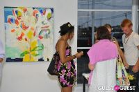 "Blaise & Co. Contemporary Art and Tripoli Gallery of Contemporary Art present ""Felix Bonilla Gerena: Loves of Bajuras"" #400"