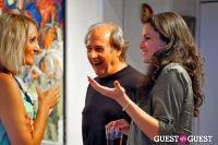 "Blaise & Co. Contemporary Art and Tripoli Gallery of Contemporary Art present ""Felix Bonilla Gerena: Loves of Bajuras"" #403"