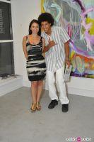 "Blaise & Co. Contemporary Art and Tripoli Gallery of Contemporary Art present ""Felix Bonilla Gerena: Loves of Bajuras"" #433"