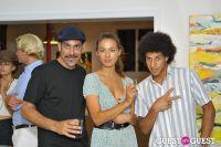 "Blaise & Co. Contemporary Art and Tripoli Gallery of Contemporary Art present ""Felix Bonilla Gerena: Loves of Bajuras"" #440"