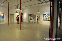 "Blaise & Co. Contemporary Art and Tripoli Gallery of Contemporary Art present ""Felix Bonilla Gerena: Loves of Bajuras"" #448"