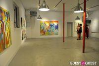 "Blaise & Co. Contemporary Art and Tripoli Gallery of Contemporary Art present ""Felix Bonilla Gerena: Loves of Bajuras"" #449"